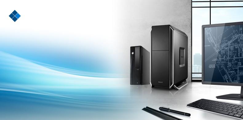 Kiebel De Business Konfigurierbare Pc Systeme Und Notebooks