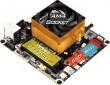 ASRock Mini A300, Mini-ITX, integriert, AMD Chipsatz