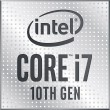 Intel Core i7-10700KF, 8x3.8 GHz (Comet Lake)