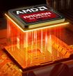 AMD Radeon R5 Serie, integriert, FullHD(1080p)