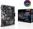 ASUS PRIME B450M-A, AMD B450, AM4, mATX