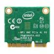 Intel Wireless-AC 3160, 433 Mbit WLAN & Bluetooth 4.0