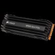 Corsair Force Series MP600, 1TB, M.2 PCIe 4.0 x4 (NVMe) SSD