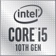 Intel Core i5-10400F, 6x2.9 GHz (Comet Lake)
