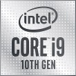 Intel Core i9-10900K, 10x3.7 GHz (Comet Lake)