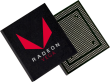 AMD Radeon Vega Grafik integriert, DirectX12, FullHD