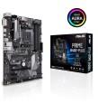 ASUS PRIME B450-Plus, AMD B450, AM4, ATX