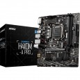 MSI H410M-A Pro, Sockel 1200, mATX, H410