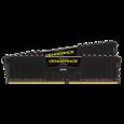 Corsair Vengeance LPX 16 GB Kit, DDR4-3200 MHz (2x8GB), 1.35V