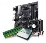 Aufrüst-Set AMD Ryzen 5 Deluxe