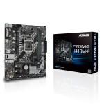 ASUS Prime H410M-E, Sockel 1200, mATX, H410