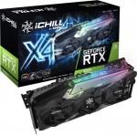 Inno3D GeForce RTX 3080 iChill X4 LHR, 10GB GDDR6X