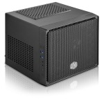ITX-Cube Mini Cooler Master Elite 110
