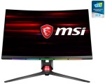 27 Zoll MSI Optix MPG27CQ 1ms (68.6cm), 2560x1440, 144Hz