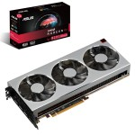 ASUS Radeon VII-16G, 16GB HBM2