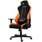 Nitro Concepts S300 Gaming Chair, Horizon Orange