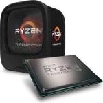 AMD Ryzen Threadripper 1920X, 12x 3.5 GHz