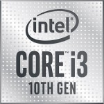 Intel Core i3-10100, 4x3,6 GHz (Comet Lake)