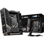 MSI MEG Z490I Unify, Sockel 1200, ITX, Z490, WLAN+BT
