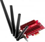 ASUS Wireless LAN Karte AC88, 2167 Mbit (802.11 b/g/n/a/ac)