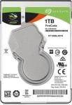 1000 GB SSHD Hybrid-Festplatte 2.5 Zoll, Seagate FireCuda ST1000LX015