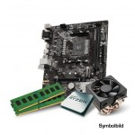 Aufrüst-Set AMD Ryzen 5 Pro