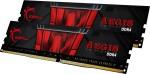 G.Skill Aegis 16 GB Kit DDR4-3000 MHz (2x8GB), 1.35V
