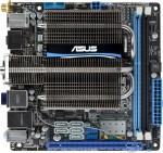 ASUS E45M1-I Deluxe, AMD E-450 - AMD A50, Mini-ITX