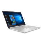 HP 15s - 15,6 Zoll (39cm), i5, 256 SSD, Win10 (silber)
