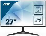27 Zoll AOC 27B1H (69cm) 1920x1080, IPS, 7ms, HDMI, VGA