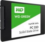 WD Green 240GB SSD, WDS240G2G0A