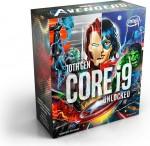 Intel Core i9-10900K, 10x3.7 GHz (Comet Lake) Limited Avengers