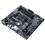 ASUS PRIME B350M-A, AMD B350, AM4, mATX