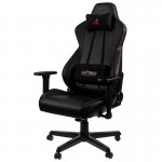 Nitro Concepts S300 EX Gaming Chair, Carbon Black