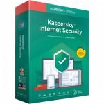 Kaspersky Internet Security 2020, 3 Geräte, 1 Jahr Schutz