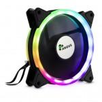 Argus RGB-Lüfter, 12cm, RS-041