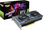 Inno3D GeForce RTX 3060Ti Twin X2 OC LHR, 8GB GDDR6