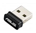 ASUS Wireless LAN NANO (N10),300 MBit, USB2.0 extern