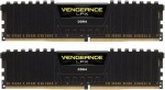 Corsair Vengeance LPX 16 GB Kit, DDR4-3200 MHz (2x8GB), 1.35V