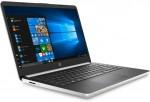HP 14s - 14 Zoll (35cm), i3, 256 SSD, Win10 (silber)
