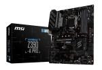 MSI Z390-A PRO, Sockel 1151, ATX, Z390