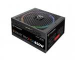 Thermaltake Smart Pro RGB 850 Watt , 12cm, 80+ Bronze