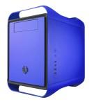ITX-Mini BitFenix Prodigy, blau