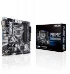 ASUS Prime Z390M-PLUS, Sockel 1151, mATX, Z390
