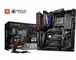 MSI MEG X570 ACE, AMD X570, AM4, ATX, Dual LAN, WLAN+BT