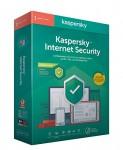 Kaspersky Internet Security, 1 Gerät, 1 Jahr Schutz