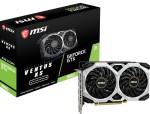MSI GeForce GTX 1660 Ventus XS, 6GB GDDR5