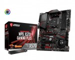 MSI MPG X570 Gaming Plus, AMD X570, AM4, ATX