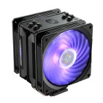 Cooler Master Hyper 212 Black Edition RGB (supersilent)