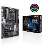 ASUS PRIME B450-Plus, AMD B450, AM4, ATX